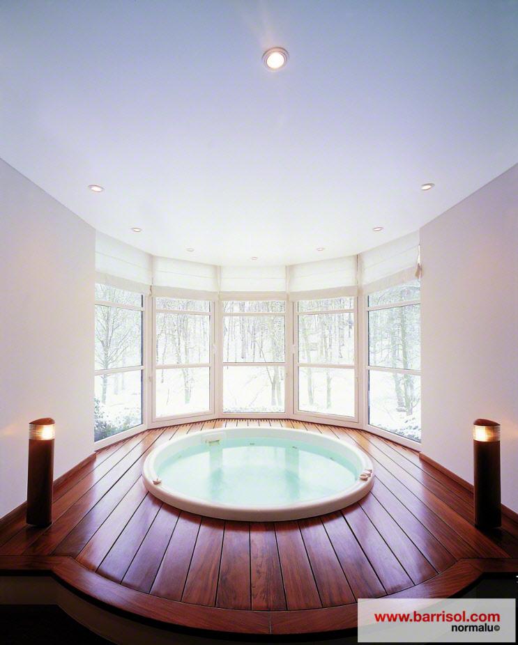 photos plafond tendu plafond finition mat. Black Bedroom Furniture Sets. Home Design Ideas
