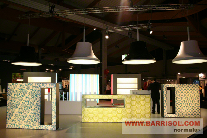 gamme de meubles et luminaires design barrisol b skin. Black Bedroom Furniture Sets. Home Design Ideas