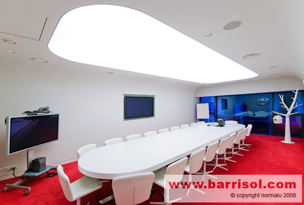 Lighting Systems Fluorescent Tubes