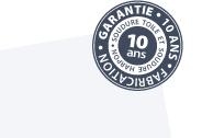 Garantie 10ans