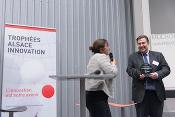 Troféus Alsace Inovação 2015