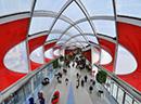 Centre commercial Mediacité, par Ron Arad