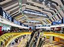 Centre commercial Sun Plaza, par Chapman Taylor