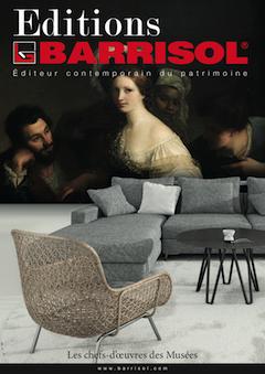 Editions BARRISOL® Les chefs-d'œuvres des Musées