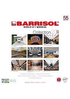 BARRISOL® Farben & Verarbeitungen