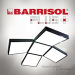 BARRISOL® Leuchte PLUS