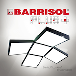 BARRISOL® PLUS Lamp