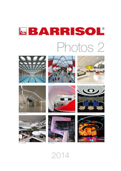 BARRISOL® Photobook 2