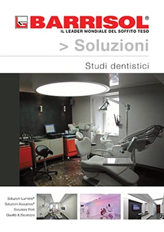 BARRISOL® Studi dentistici