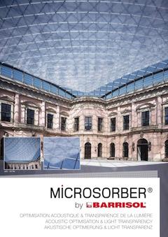 MICROSORBER® by BARRISOL®