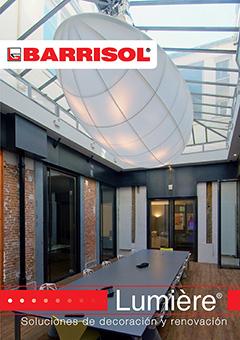 BARRISOL Iluminación Soluciones de decoración y renovación