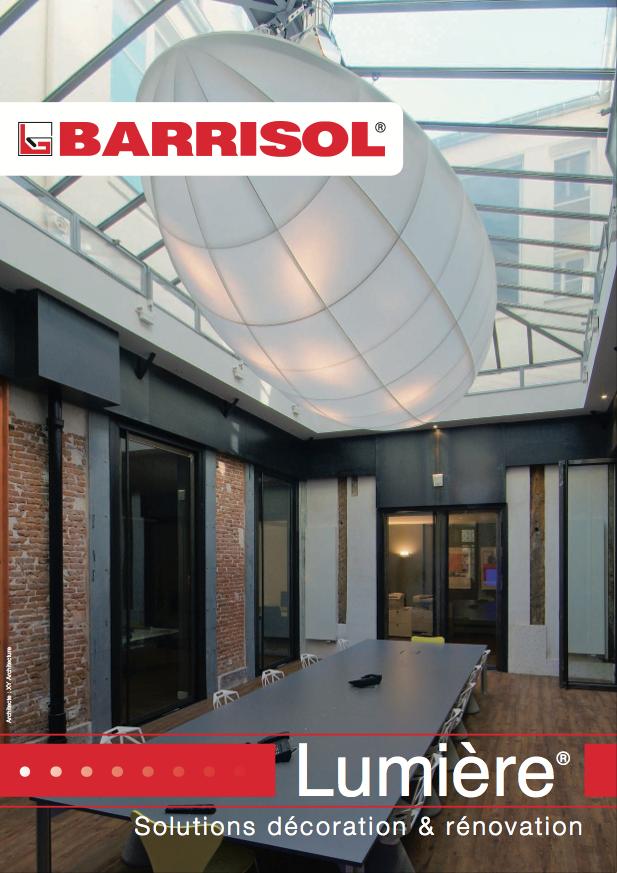 BARRISOL Lumière® Solutions décoration & rénovation