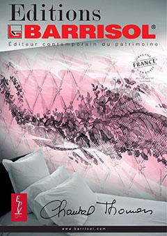 Editions BARRISOL - Broschüre Chantal Thomass