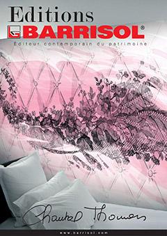 Editions BARRISOL - Brochure Chantal Thomass