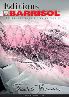 Editions BARRISOL - Brochure Chantal Thomass