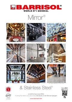 BARRISOL Mirror