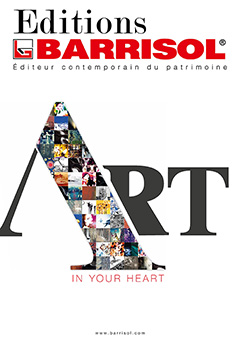Editions BARRISOL Art in your Heart