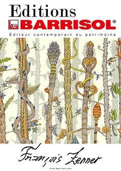 Editions BARRISOL François Zenner