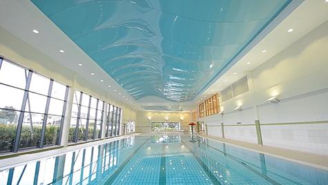 Finn Valley Leisure Centre