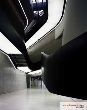 Musée MAXXI