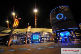 O2 Arena Complex