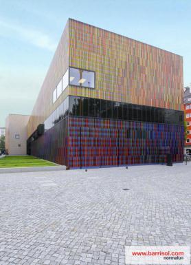 Musée d'art moderne Brandhorst
