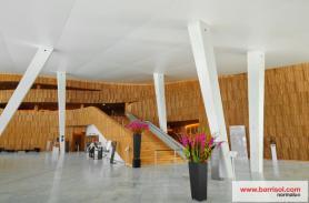 Teatro de la Opera de Oslo