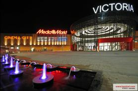 Victoria shopping center