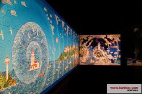 Museo della storia delle scienzie e della technologia Islamica