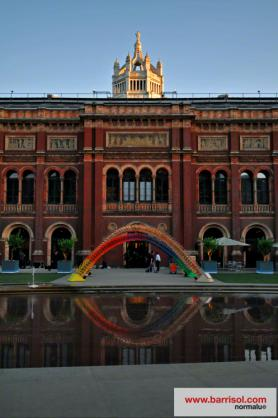 Victoria & Albert Museo