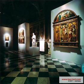 Exposition au Vatican