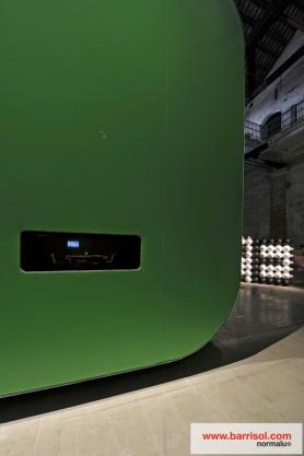 Venice Biennale - FUKSAS