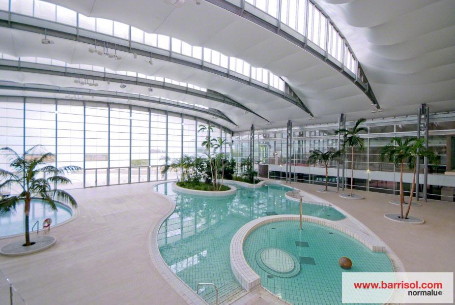 piscine du mesnil amelot france projet d 39 exception