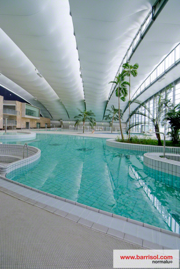 piscine du mesnil amelot france projet d 39 exception