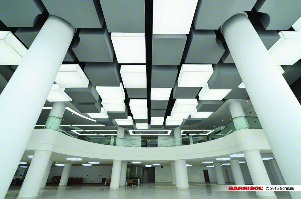 Volvo Showroom <br><p style='text-transform: uppercase; color: #6F6F6F;'>Azerbaijan</p>