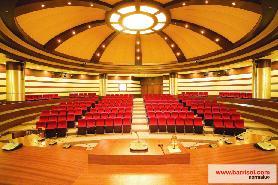 Auditorium d'Antalya
