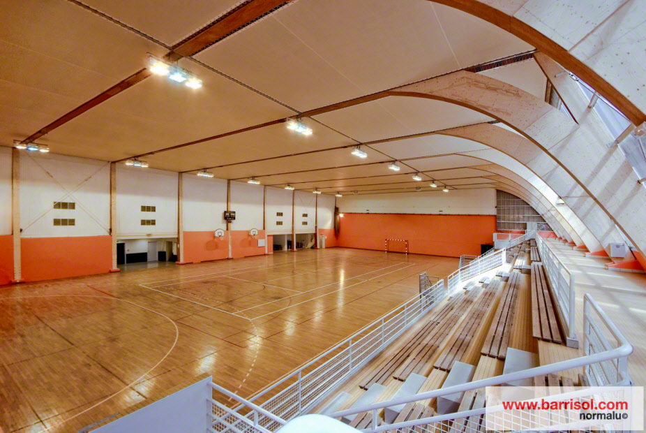Complexe sportif France