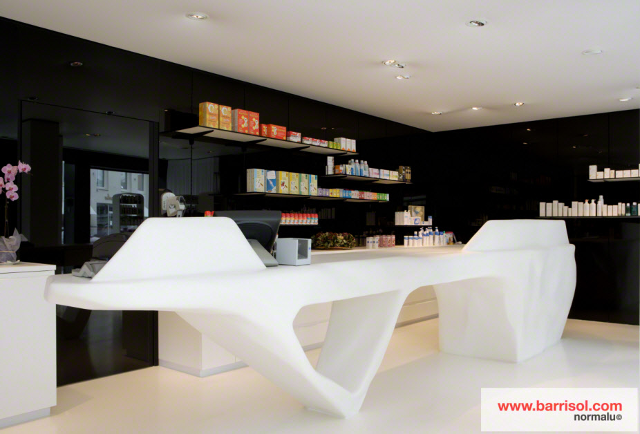 Jaga pharmacy Belgium