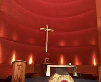 Eglise de Lennoxville Canada