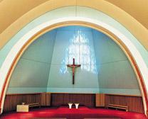Eglise St-Ignatius-de-Loyola (Montréal) Canada