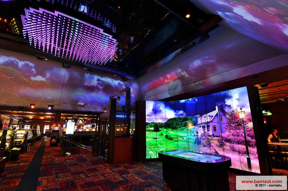 Casino charlevoix 1 jour autobus