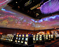 Charlevoix Casino