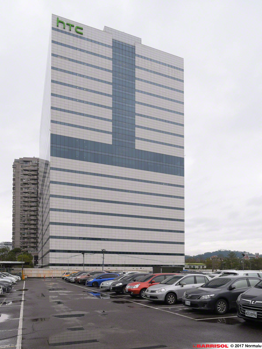 HTC-hoofdkantoor