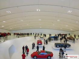 Museo Enzo Ferrari