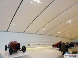 Musée Enzo Ferrari