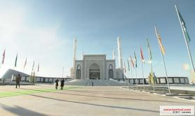 Mezquita «Khazret Sultan»