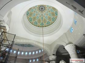 Moschee Khazret Sultan