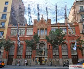 Fondation Tàpies
