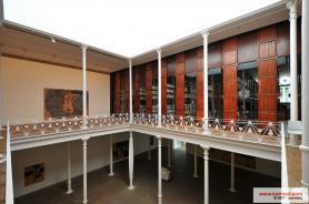 Fondazione Tàpies