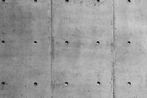 Concrete Effect Details